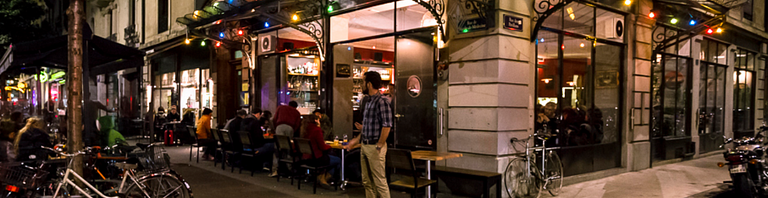 café du Lys