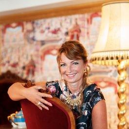 Herzlich Willkommen bei Anja Leitz