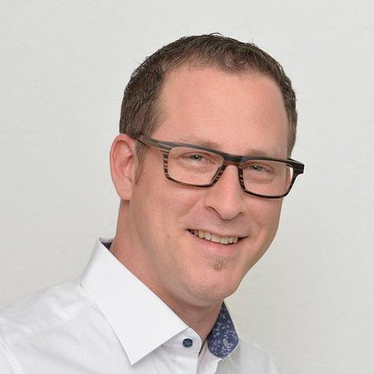 Patrick Brügger