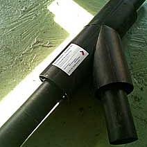 Doppel Rohrsysteme / Rohrleitungsbau
