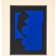 Serigrafie von Victor Vasarely
