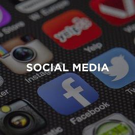 Social Media: gestione dei canali social