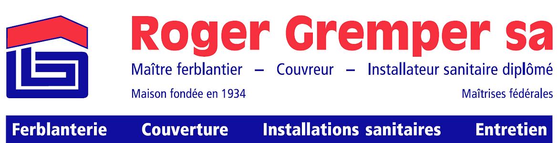 Gremper Roger SA