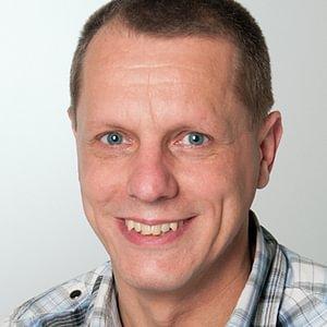 Hypnose-Coach Theo Bissig
