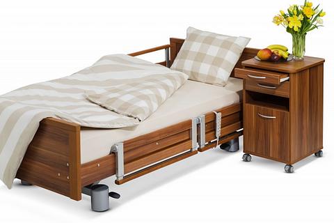 Pflegebett Iris Merano