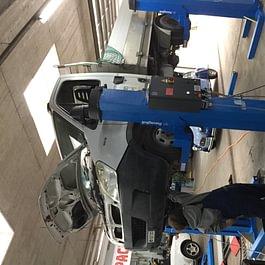 Utilitaire leger - mécanique- garage de la croix - lutry- ISUZU