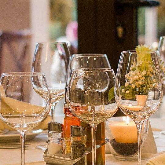 Restaurant Espen
