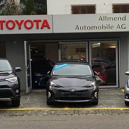 Allmend Automobile AG