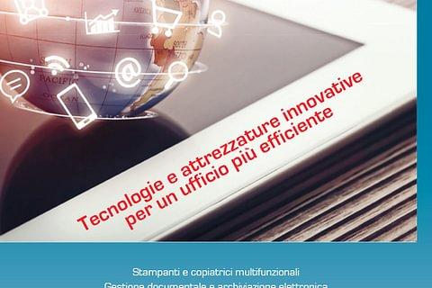 TECNOLOGIA PER L'UFFICIO