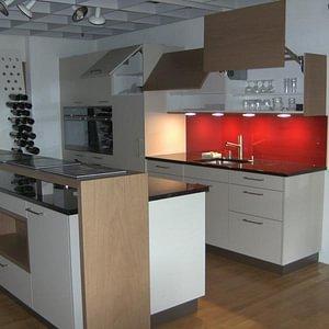 Küche, Bösch AG Schreinerei Amriswil
