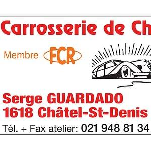 CARROSSERIE DE CHÂTEL SA