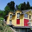Neubau Einfamilienhaus in Minergie-Standard