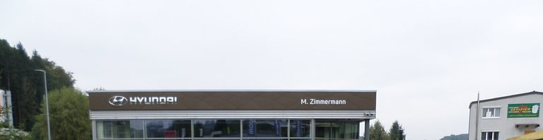 Garage M. Zimmermann SA