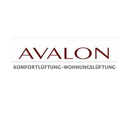 Avalon.ch AG, Berg TG - Logo