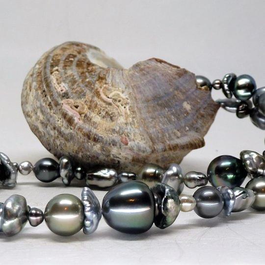 Perlen Atelier im Park