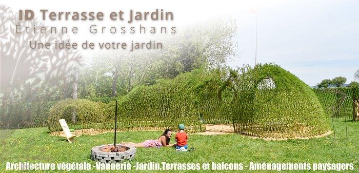 ID Terrasse et Jardin