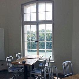 Kilchenmann & Co / Fenster