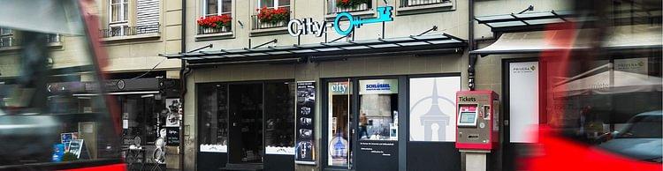 City-Schlüssel Zumstein und Partner
