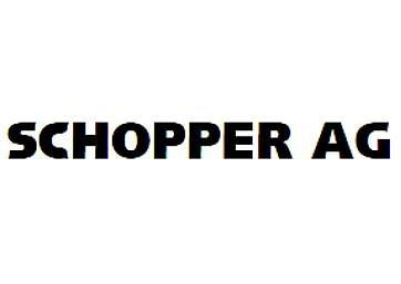 Schopper AG Hi-Fi-Stereo + Tonträger