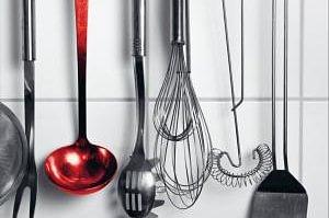 Küchen- und Servicematerial mieten