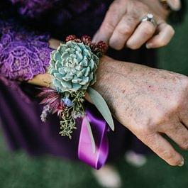 Un mariage réussi dans les moindres détails