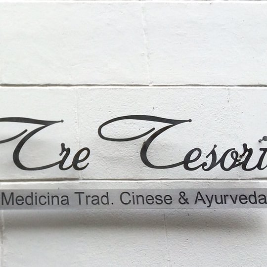 Casa dei Tre Tesori - AGOPUNTURA - Medicina cinese tradizionale - agopuntura  -  Ascona