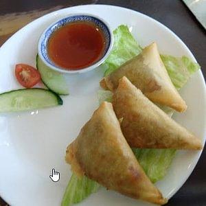Restaurant Chinois au Jasmin