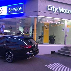 City Motors