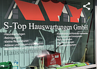 S-Top Hauswartungen GmbH