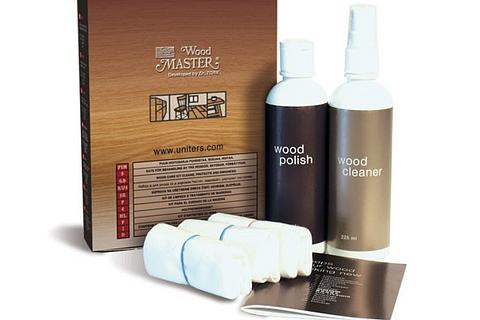 WM MIDI Wood Revitalizing Kit (für Naturholz)