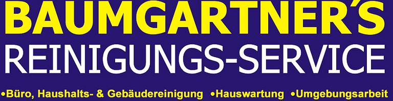 BAUMGARTNER'S - REINIGUNGS-SERVICE