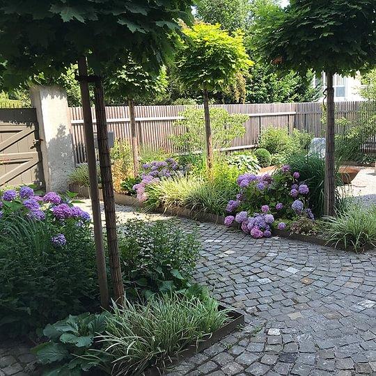 Garten Partner
