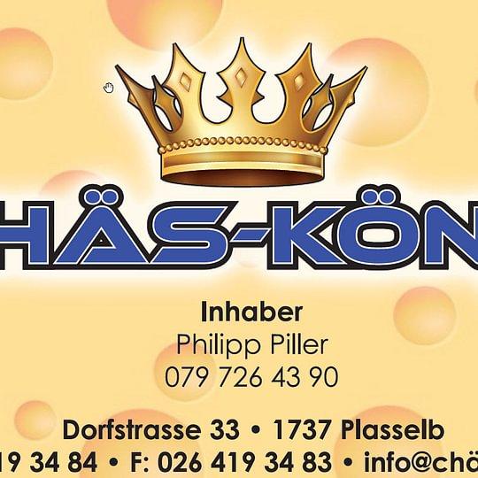 Chäs-König GmbH