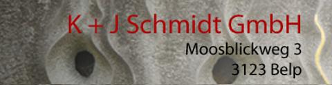 Schmidt K. + J. GmbH