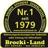 Brocki-Land Fahrweid AG