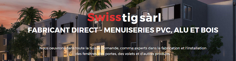 Swisstig Sàrl