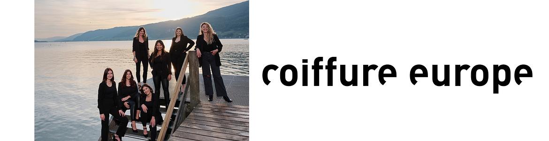 Coiffure Europe GmbH
