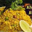Vuna Khichuri