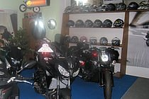 Motos à vendre