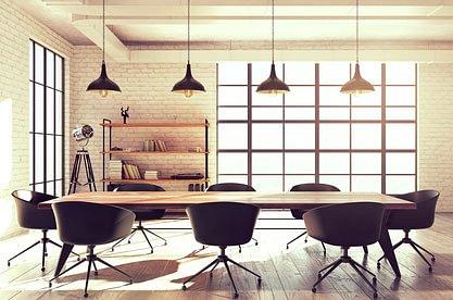 Wohnungs- und Büroreinigung