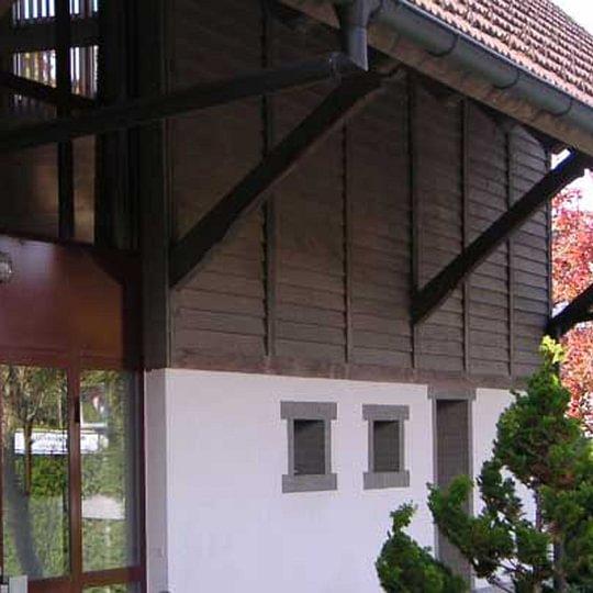 Bildungszentrum Burgbühl