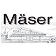 Logo, Mäser, Marbach SG