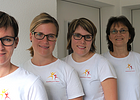 Physiotherapie im Oberfeld