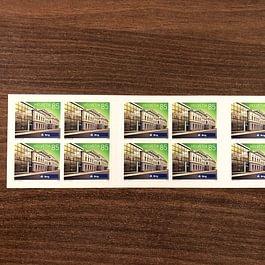 B Post Briefmarken