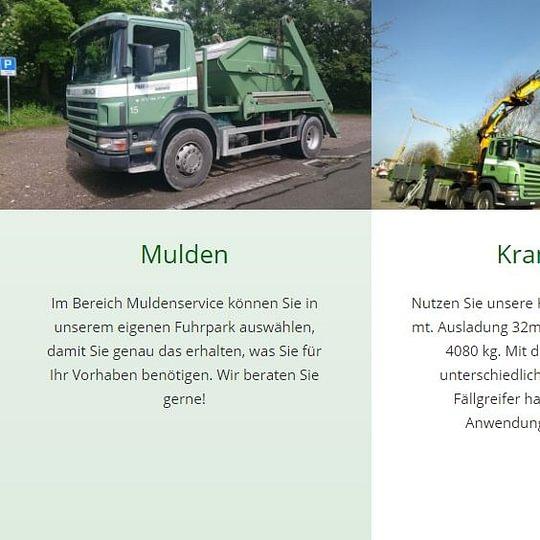 Frei Transport AG Sirnach