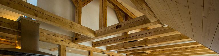 Drescher Holzbau/Lehmbau