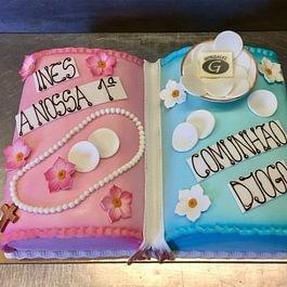 Cake disign