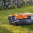 Robot Tondeuse - Automower