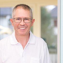 Dr. med. & med. dent. Roman Schwizer