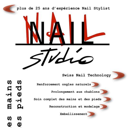 Body & Nail Studio